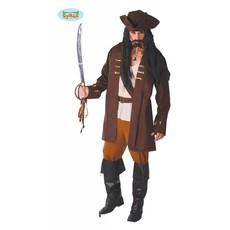 Piraat Kostuum Man Jack