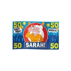 Gevelvlag Sarah 100 x 150 cm