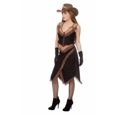 Cowgirl Kostuum Franjes
