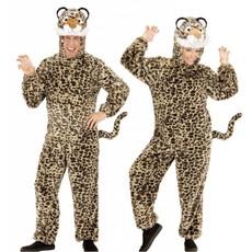 Luipaard kostuum volwassenen