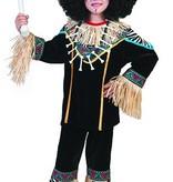 Afrikaanse outfit jongen