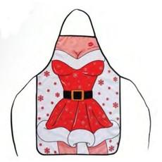 Sexy Kerstschort Dames