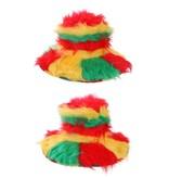 Limbo Rainbow hoed rood/geel/groen