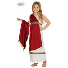 Romeins Meisje Jurk