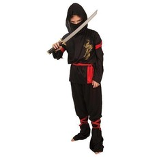 Ninja Pakje Kind