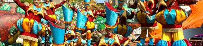 Unieke Carnavalskleding voor heren, vrouwen en kinderen!