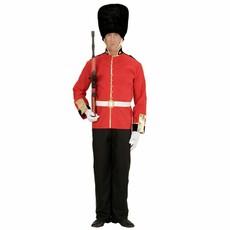 Royal Guard kostuum heren