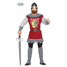 Ridder kostuum Hugo