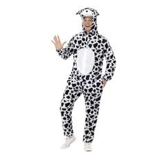 Dalmatier verkleedpak