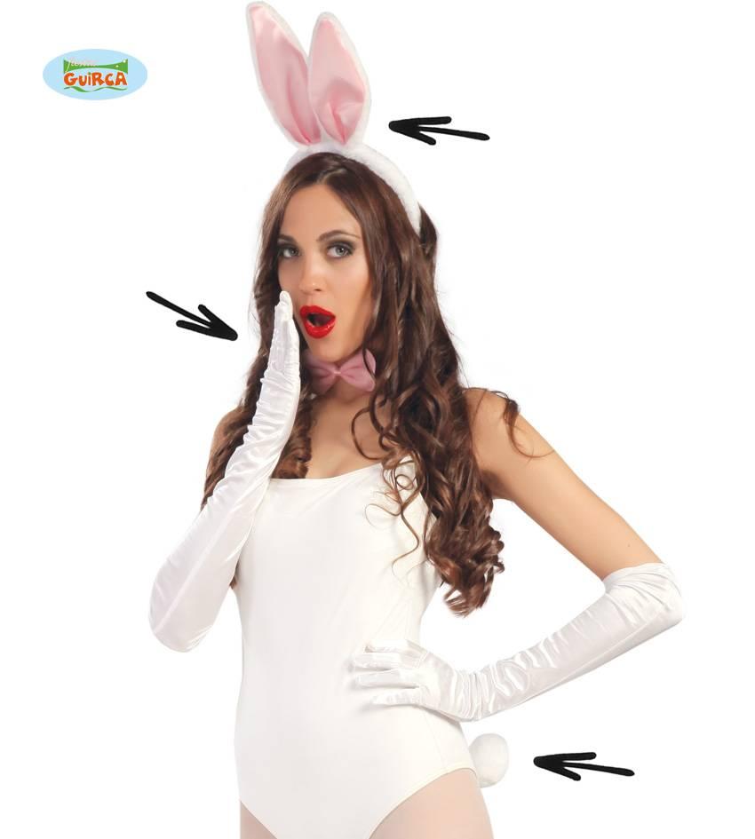Bunny Girl Set