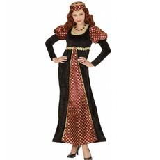Renaissance jurk Gerdie