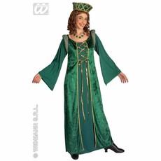 Barones kleding dame Eleonora