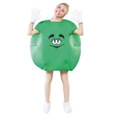 Emoji kleding Snoepje groen