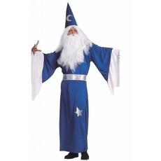 Magier kostuum volwassen