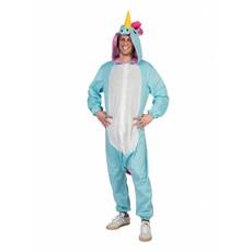 Eenhoorn kostuum Unisex