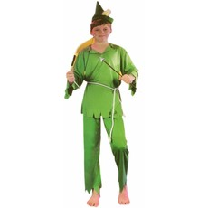 Peter Pan outfit kind