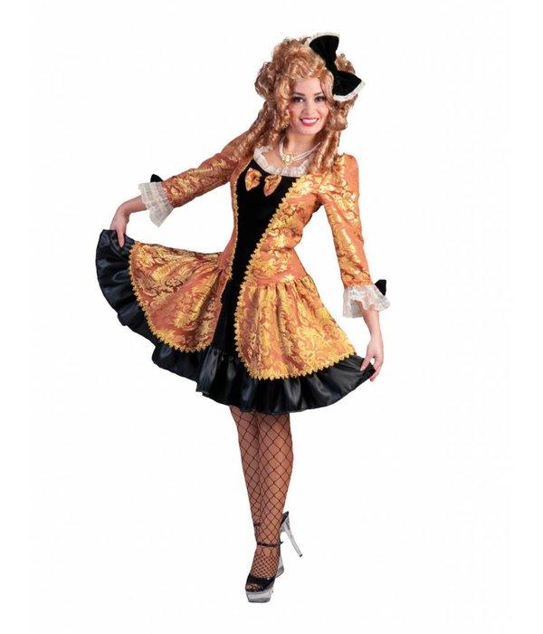 17e Eeuwse jurk Barok