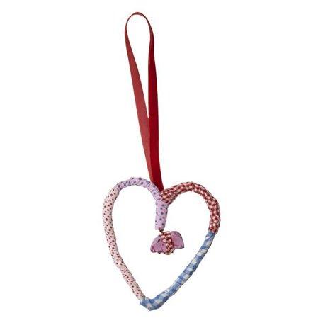 decoratie hanger hart