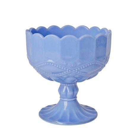 IJscoupe blauw