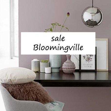 Opruiming Bloomingville
