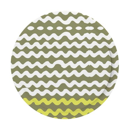 dienblad hightide lemongreen