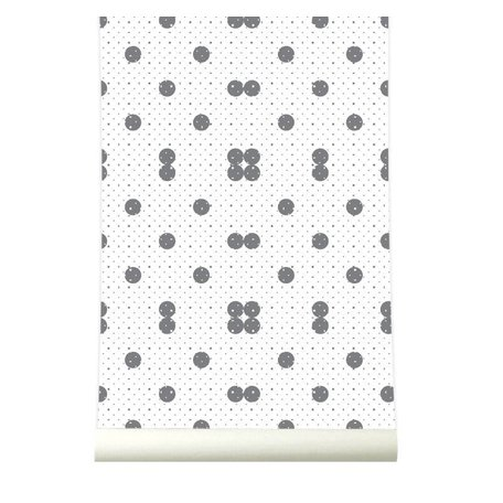 behang dots