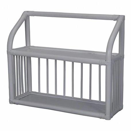 Wandrek grey