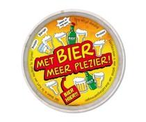 Gadgets Dienblad Met bier meer plezier