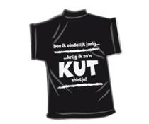T-Shirtje-Ben ik eindelijk jarig