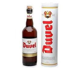 Bierpakket Duvel Designblik