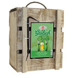 Bierbox Grolsch