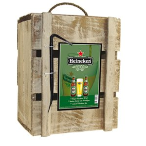 Bierbox Heineken