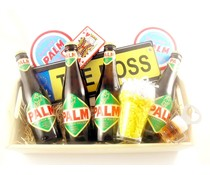 Bierpakket Palm Dienblad