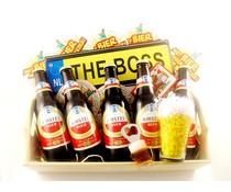 Bierpakket Amstel Dienblad
