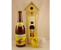 Bierpakket La Chouffe Vogelhuisje