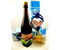 Bierpakket Voetbal Bier Sparta