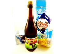 Bierpakket Voetbal Bier Feyenoord