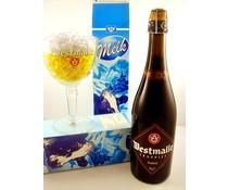 Bierpakket Westmalle Melkpak