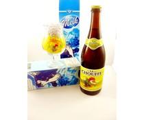 Bierpakket La Chouffe Melkpak