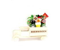 Cadeautips bierpakket Heineken bierwagen