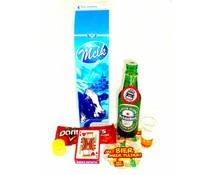 Bierpakket Bierpret Heineken
