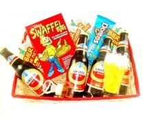 Cadeau Voor Hem Amstel Mand Swaffelspel