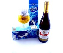 Bierpakket Duvel Melkpak