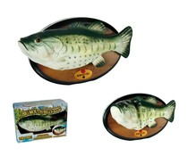 Gadgets Big Mouth Billy Bass