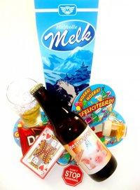 Bierpakket Verjaardag