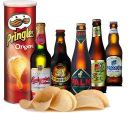 Bierpakket Speciaalbier + Snack