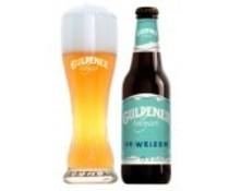 Bierglas Gulpener Weizen