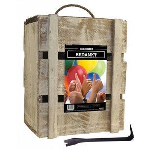 Bierbox 4 x 5/25 cl