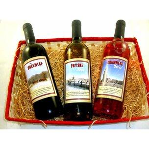 Wijnpakket : Streek