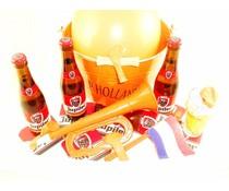 Bierpakket Hup Holland Hup Jupiler Bier emmer